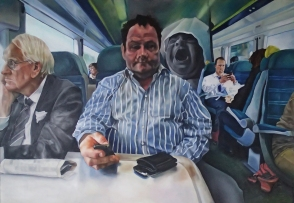 Commuters (SOLD)